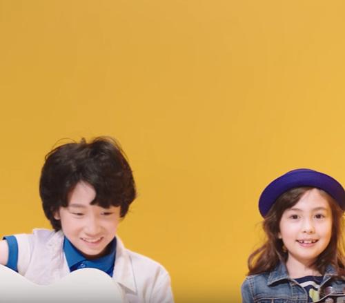 樂獅英語 Happy Lion TVCF電視形象廣告